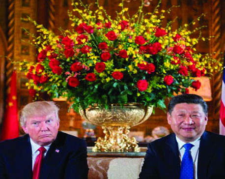 Resolving US-China conflict