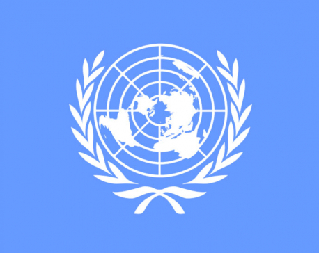 Nepal abstains from UN vote on Myanmar's human rights situation