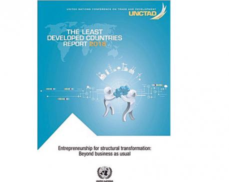 UNCTAD report calls for prioritizing dynamic enterprises in LDCs