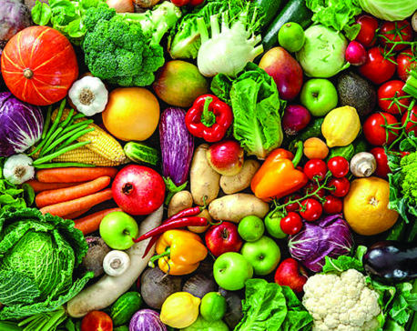 Healing properties of vegetables