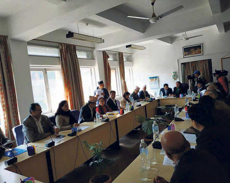 Sub-committee formed to probe wide-body aircraft procurement