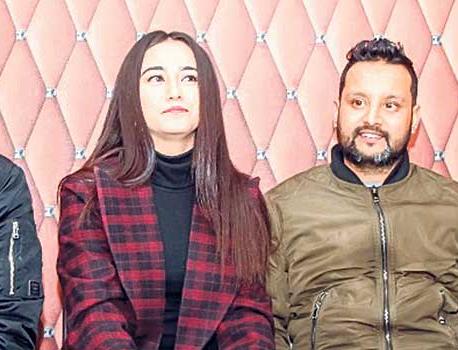 'Nacha Firiri' celebrates 30 million views