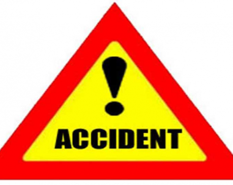 Bus accident in Darchula, one dies