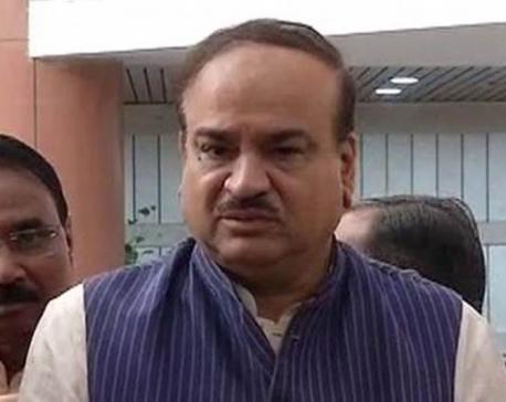 Senior BJP leader passes away