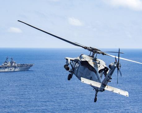 U.S., South Korea to reduce scope of 'Foal Eagle' military drill: Mattis