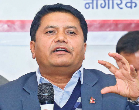 There is a ploy to weaken NAC: Civil aviation minister