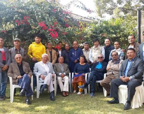 Senior NC leaders vent anger on party leadership