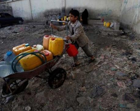 Norway halts arms sales to Saudis over Yemen war, Khashoggi