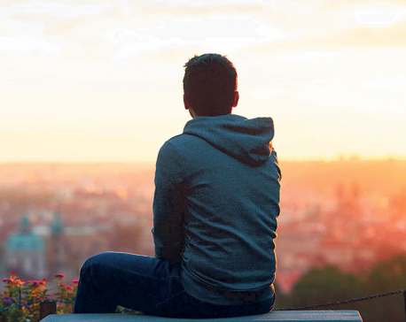 The Lonesome Optimist