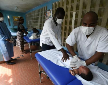 Pneumonia to kill nearly 11 mn children by 2030, study warns