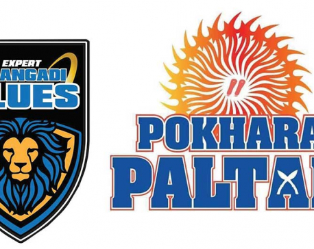 Pokhara Paltan sets the target of 145 runs to Dhangadi Blues