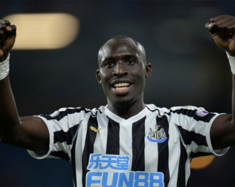 Newcastle revival continues with victory at Burnley