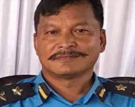 DSP Rai released on bail
