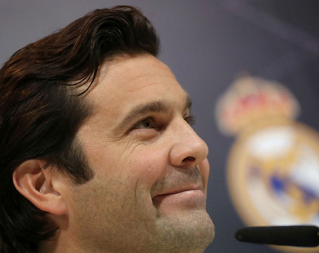 Real Madrid appoint Santiago Solari as permanent manager