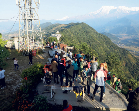 Lack of quality tourists worries Pokhara entrepreneurs