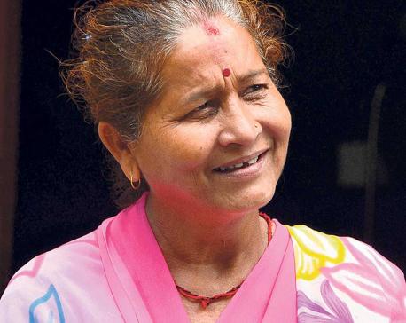 Uma Devi among BBC 100 Women