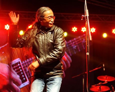 Nepathya to rock Sikkim Festival