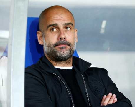 City bid to banish Liverpool voodoo at Anfield
