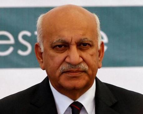 #MeToo impact: MJ Akbar resigns over sexual harassment allegations