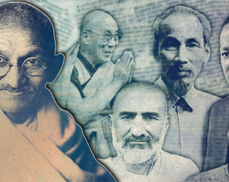 150 years of Gandhi: Five world leaders who drew inspiration from the Mahatma