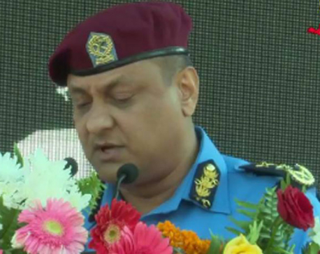 Nepal Police launches nation-wide 'Community-Police Partnership' campaign