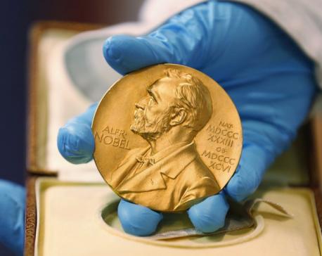 Nobel Prizes still struggle with wide gender disparity