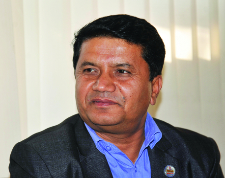 Tourism Minister misses World Tourism Fair to promote Nepal