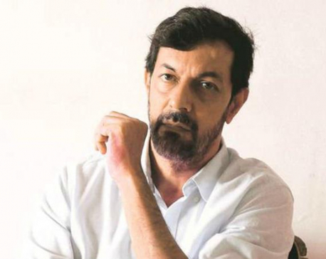 Accused of sexual harassment, actor Rajat Kapoor apologises on Twitter