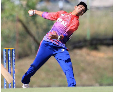 ICC World T20: Nepal defeats Malaysia by eight wickets, bowlers shine