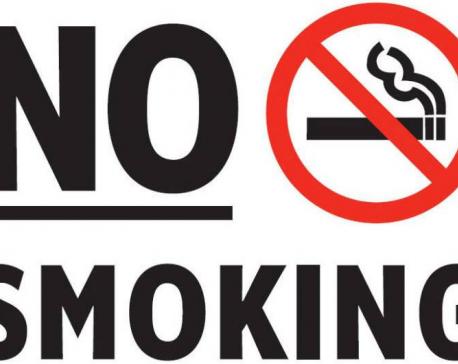 Tobacco kills 7 million people every year