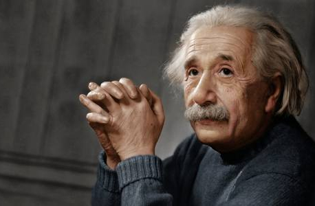 Einstein's religion-bashing 'God Letter' expected to sell for $1.5 Million