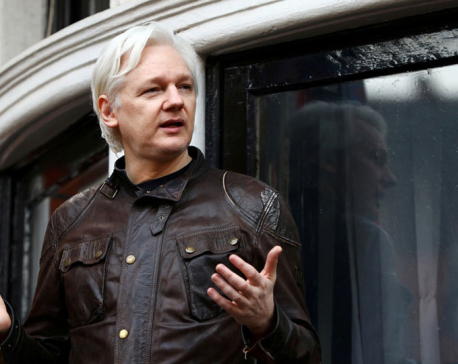 Ecuador won't help Assange leave UK embassy safely – foreign minister