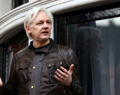 Ecuador won't help Assange leave UK embassy safely – foreign minister