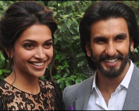Deepika Padukone and Ranveer Singh announce wedding date