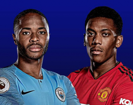 Manchester City vs Manchester United preview: Jose Mourinho concerned by slow starts