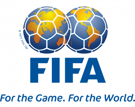 Nepal slips one point in FIFA world ranking