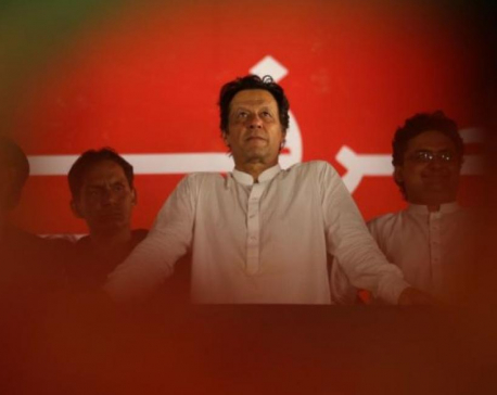 Imran Khan urged by Engineer to restore India-Pakistan Test links