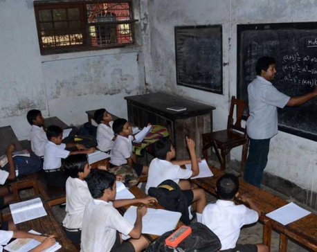'Apartheid'? Indian primary school under fire for 'segregating Hindu pupils from Muslims'