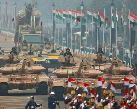India will retaliate with 'double the force' against any attack on its sovereignty – Modi