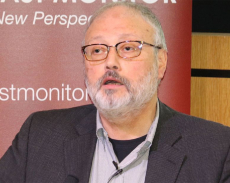Saudi Arabia again changes its story on Khashoggi killing