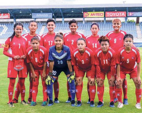 Nepal defeats India to keep qualification hopes alive