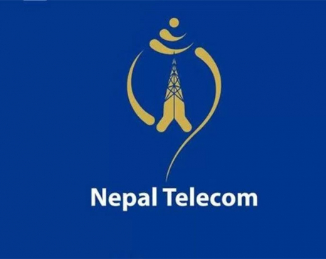 Problem in Nepal Telecom's post-paid mobile service