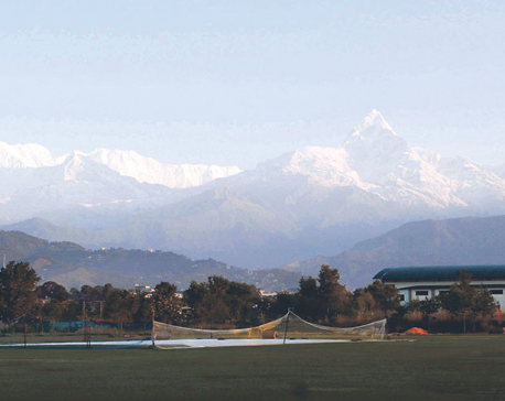 Pokhara Premier League gets ICC approval