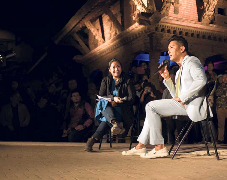 I am gay and proud to be one: Prabal Gurung