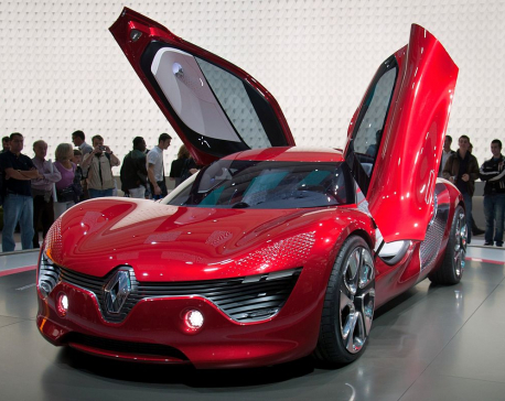 Renault to make India export hub for EMs, source parts from domestic suppliers