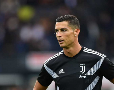 Ronaldo lawyers confirm non-disclosure agreement, but say rape claims are 'fabrications'