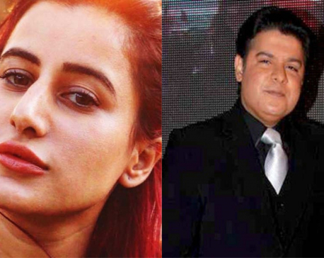 Sajid Khan steps down as 'Housefull 4' director over allegations of sexual harassment