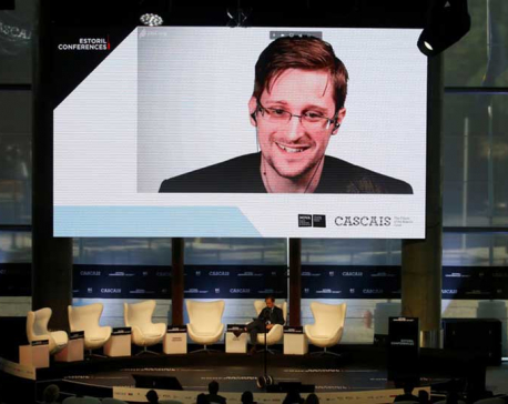 Snowden to speak at Israeli conference – with ex-Mossad deputy chief 'responding'
