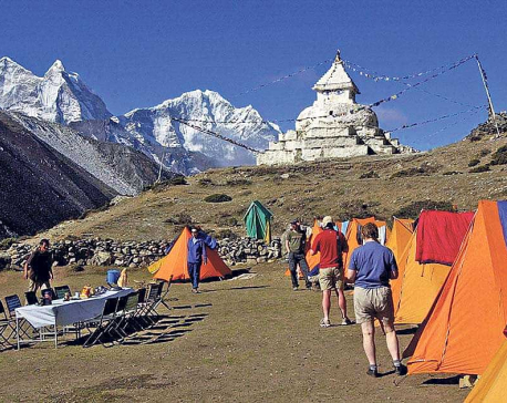 Tourism industry will take at least five years to revive, say entrepreneurs