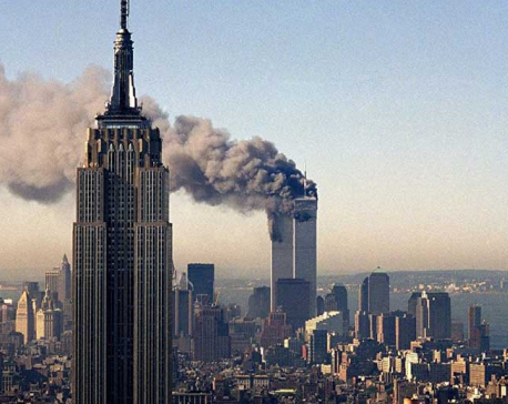 Twin Towers chief engineer opens up on design failures, post-9/11 trauma